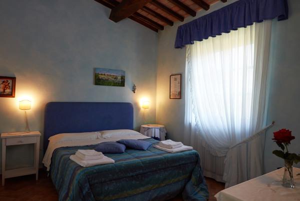 camera villa vacasio